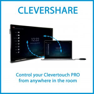 CLEVERSHARE
