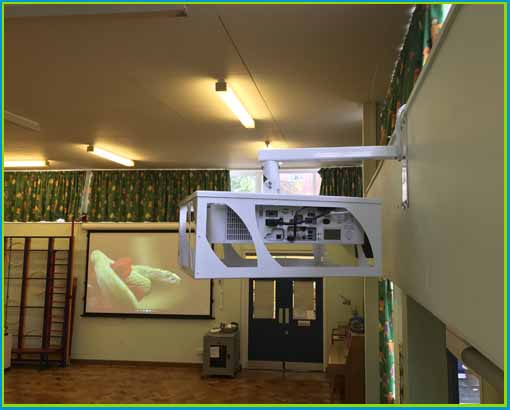 Audio Visual Solutions