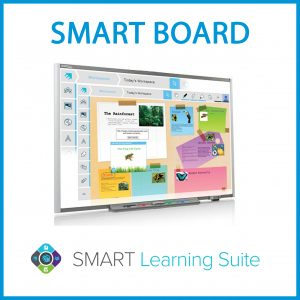Interactive Whiteboard Solutions for Primary Schools
