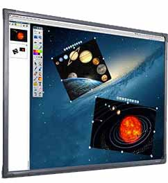Promethean Interactive Touchscreens from Proactive AV